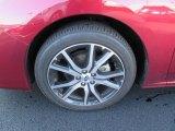 Subaru Impreza 2019 Wheels and Tires