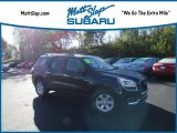 2013 Carbon Black Metallic GMC Acadia SLE AWD #135762719
