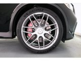 Mercedes-Benz GLC Wheels and Tires