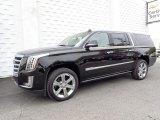 Cadillac Escalade Data, Info and Specs
