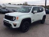 2020 Jeep Renegade Latitude 4x4 Data, Info and Specs