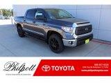 2020 Magnetic Gray Metallic Toyota Tundra SR5 CrewMax 4x4 #135780700