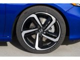 Honda Wheels and Tires