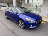 Hyundai Elantra GT Data, Info and Specs