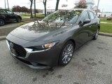 Mazda MAZDA3 Data, Info and Specs