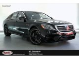 2020 Mercedes-Benz S 63 AMG 4Matic Sedan