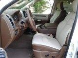 Ram 3500 Interiors