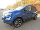 Ford EcoSport Data, Info and Specs