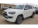 2020 Toyota 4Runner Limited 4x4