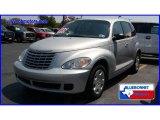 2007 Bright Silver Metallic Chrysler PT Cruiser Touring #13531286