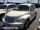 2007 Cool Vanilla White Chrysler PT Cruiser Touring #13531284