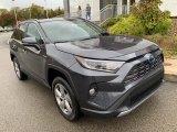 2020 Toyota RAV4 Limited AWD Hybrid