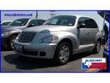 2007 Bright Silver Metallic Chrysler PT Cruiser Touring #13531376