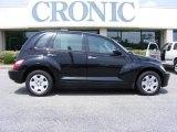 2007 Black Chrysler PT Cruiser  #13523691