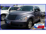 2007 Opal Gray Metallic Chrysler PT Cruiser  #13531282