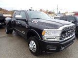 2019 Ram 3500 Limited Mega Cab 4x4 Data, Info and Specs