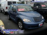 2007 Marine Blue Pearl Chrysler PT Cruiser  #13531285