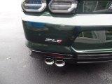 Chevrolet Camaro Badges and Logos