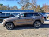 2020 Jeep Grand Cherokee Walnut Brown Metallic