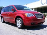 Chrysler Town & Country 2009 Data, Info and Specs