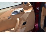2008 Porsche 911 Carrera S Coupe Door Panel