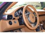 2008 Porsche 911 Carrera S Coupe Steering Wheel
