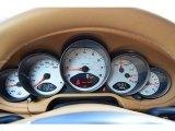 2008 Porsche 911 Carrera S Coupe Gauges