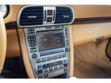2008 Porsche 911 Carrera S Coupe Controls