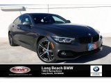 2020 BMW 4 Series Mineral Grey Metallic