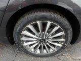 Kia Cadenza Wheels and Tires
