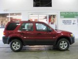 2006 Redfire Metallic Ford Escape XLT V6 4WD #13519316