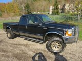 1999 Ford F250 Super Duty Lariat Extended Cab 4x4 Data, Info and Specs