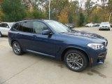 BMW X3 Data, Info and Specs