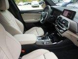 2020 BMW X3 Interiors
