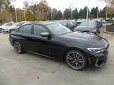 2020 Black Sapphire Metallic BMW 3 Series M340i xDrive Sedan #135908115
