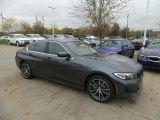 2020 Mineral Grey Metallic BMW 3 Series 330i xDrive Sedan #135908114