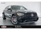 2020 Mercedes-Benz GLC AMG 63 S 4Matic Coupe