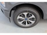 2020 Ford F150 STX SuperCrew Wheel