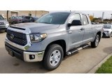 2020 Cement Toyota Tundra SR5 Double Cab 4x4 #135924898