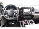 2020 Ford F150 STX SuperCrew Dashboard