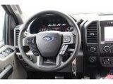 2020 Ford F150 STX SuperCrew Steering Wheel