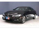 2017 BMW 4 Series Sparkling Brown Metallic