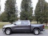 2020 Granite Crystal Metallic Ram 1500 Laramie Crew Cab 4x4 #135924668