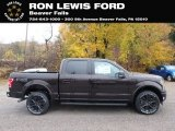 2020 Magma Red Ford F150 XLT SuperCrew 4x4 #135924724