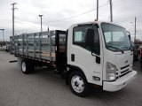 2019 Chevrolet Low Cab Forward 4500 Stake Truck Data, Info and Specs