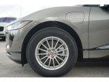 Jaguar I-PACE Wheels and Tires