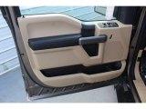 2020 Ford F150 XLT SuperCrew Door Panel