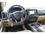2020 Ford F150 XLT SuperCrew Dashboard