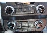2020 Ford F150 King Ranch SuperCrew 4x4 Controls