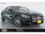 2020 Mercedes-Benz S 560 4Matic Coupe